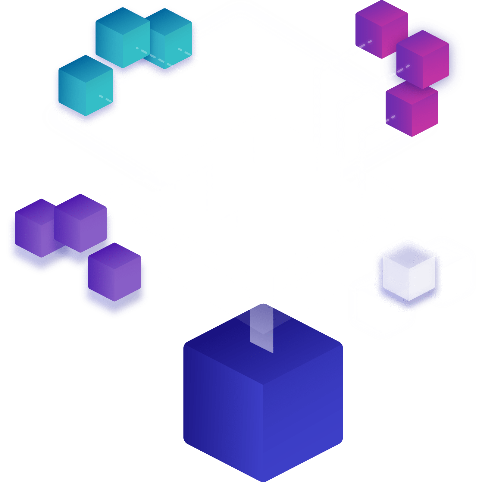 intégration de CRM et de services informatiques