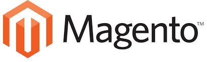 Logo de magento pour intégration de CRM à Paris