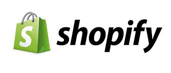 Logo de Shopify disponibles en TMA